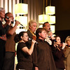 Child Dedication Service<br /> November 14-15, 2009<br /> Photo by Rebecca McDaniel