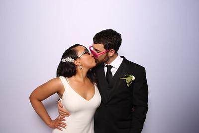 Worsley & Glass Wedding 6.1.18
