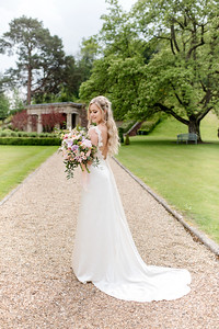 Neli Prahova Photograpy - Wotton House Shoot 12