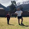 Peru - Kendra - July 2018