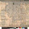 WPA Land use survey map for the City of Los Angeles, book 8 (Downtown Los Angeles and Hyde Park to Watts District), sheet 2