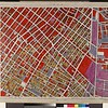 WPA Land use survey map for the City of Los Angeles, book 6 (Hollywood District to Boyle Heights District), sheet 36