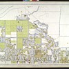 WPA Land use survey map for the City of Los Angeles, book 2 (Tujunga), sheet 12