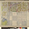 WPA Land use survey map for the City of Los Angeles, book 8 (Downtown Los Angeles and Hyde Park to Watts District), sheet 33