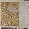 WPA Land use survey map for the City of Los Angeles, book 6 (Hollywood District to Boyle Heights District), sheet 38