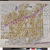 WPA Land use survey map for the City of Los Angeles, book 6 (Hollywood District to Boyle Heights District), sheet 16