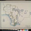 WPA Land use survey map for the City of Los Angeles, book 10 (Shoestring Addition to San Pedro District), sheet 22