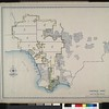 WPA Land use survey map for the City of Los Angeles, book 10 (Shoestring Addition to San Pedro District), sheet 33