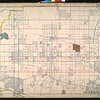 WPA Land use survey map for the City of Los Angeles, book 3 (San Fernando Valley from Canoga Park District to Van Nuys District), sheet 15