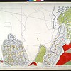 WPA Land use survey map for the City of Los Angeles, book 7 (Topanga Canyon to Hollywood District), sheet 30