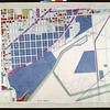 WPA Land use survey map for the City of Los Angeles, book 10 (Shoestring Addition to San Pedro District), sheet 20
