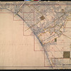 WPA Land use survey map for the City of Los Angeles, book 9 (Pacific Palisades Area to Mines Field (Municipal Airport)), sheet 7