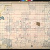 WPA Land use survey map for the City of Los Angeles, book 3 (San Fernando Valley from Canoga Park District to Van Nuys District), sheet 21