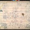 WPA Land use survey map for the City of Los Angeles, book 3 (San Fernando Valley from Canoga Park District to Van Nuys District), sheet 16