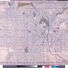 WPA Land use survey map for the City of Los Angeles, book 6 (Hollywood District to Boyle Heights District), sheet 24