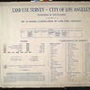 WPA Land use survey map for the City of Los Angeles, book 6 (Hollywood District to Boyle Heights District), sheet 9