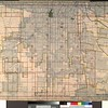 WPA Land use survey map for the City of Los Angeles, book 8 (Downtown Los Angeles and Hyde Park to Watts District), sheet 25