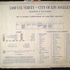 WPA Land use survey map for the City of Los Angeles, book 6 (Hollywood District to Boyle Heights District), sheet 4