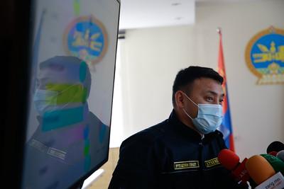 2021 оны 3 сарын 12.Тусгай зөвшөөрөлгүй үйл ажиллагаа явуулж байсан караоке бааруудын үйл ажиллагааг зогсоожээ.ГЭРЭЛ ЗУРГИЙГ Г.САНЖААНОРОВ/MPA