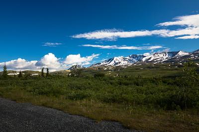 Haines Pass