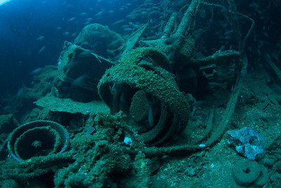 Amigisan Maru Truk 2010 PMP_5273