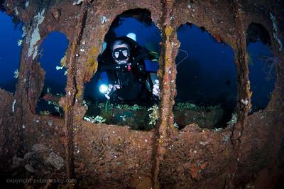 Truk Lagoon fujikawa DSC_0848