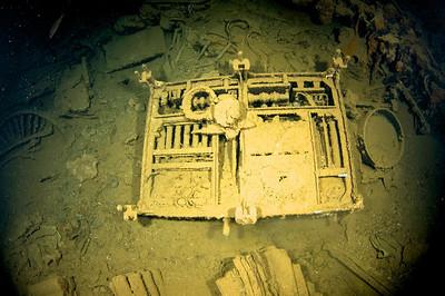Truk Lagoon Katsurigasan DSC_1127
