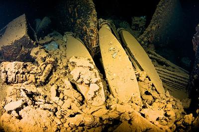 Truk Lagoon Katsurigasan DSC_1132