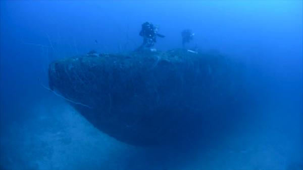 USS Apogon