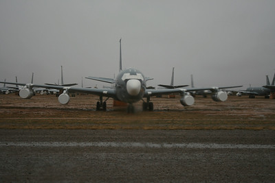 Davis Monthan Boneyard  Feb 2008