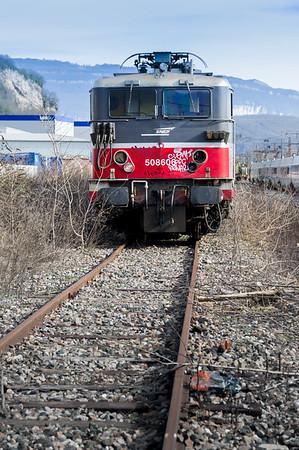 trains fev 2017