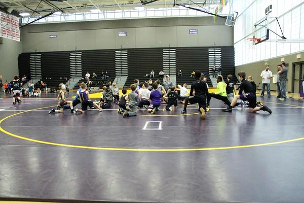Waukee Wrestling