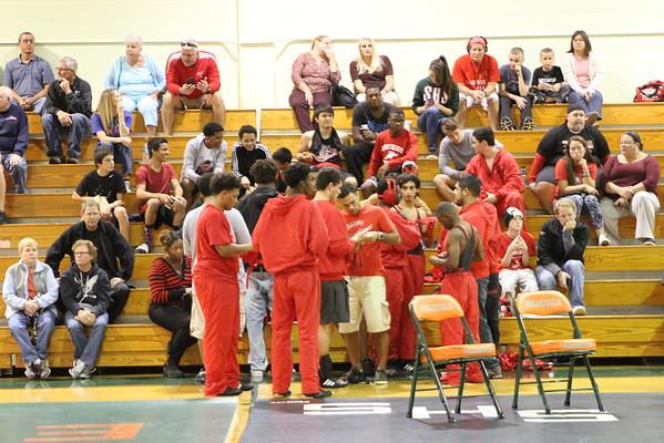 Wrestling 2015