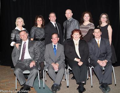 Short Family, Legacy Award