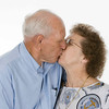 Dan Hodge & Wife kiss - Reception 8Y2T0751