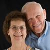 Dan Hodge & Wife window #2 - Reception 8Y2T0753