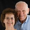 Dan Hodge & Wife window - Reception 8Y2T0752