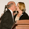 Dan T  Cathy accepts ring from Wife 8Y2T1131