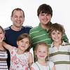 Ricky Bonomo extented Family - Reception 8Y2T0781