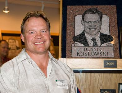 Dennis Koslowski, Distinguished Member