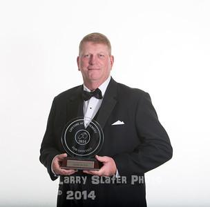 Jerry Kuntz, Lifetime Achievement for Officials