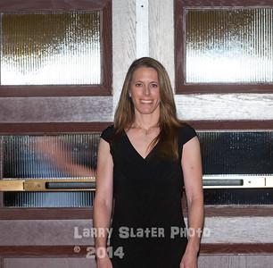Marizza Birrueta, Tricia Saunders High School Excellence Award