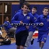 Wrestling - MHSSenior night vs  Carmel 1