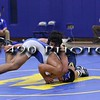 Wrestling - MHSSenior night vs  Carmel 9