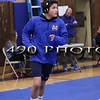 Wrestling - MHSSenior night vs  Carmel 5
