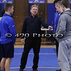 Wrestling - MHSSenior night vs  Carmel 6