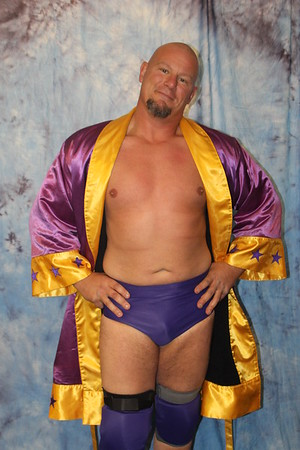 Liberty States Wrestling Promo Shots December 13, 2014