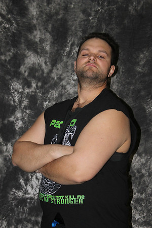 Northeast Championship Wrestling Promo Shots March 7,  2014