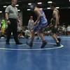 Match 8 - Joseph vs Austin Plumlee (Team Tennessee) - W-PIN (0:46)