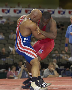 2006 Mens World Team Trials, Souix City, Iowa